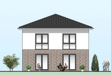 Einfamilienhaus in ruhiger und naturnaher Lage // Verkauft